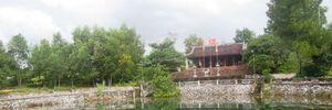 Cả làng canh bảo vật vua Hàm Nghi xuyên 3 thế kỷ