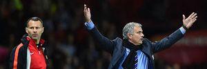 Man United: Gạt tự ái, Giggs làm phó tướng của Mourinho?