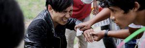 Những tai nạn phim trường nguy hiểm nhất của sao Việt