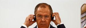 Ngoại trưởng Nga: Ngừng bắn ở Syria là bước tiến quan trọng cho đàm phán hòa bình