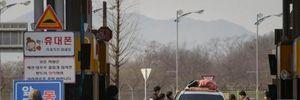 """Hàn Quốc khẳng định Triều Tiên quyết định phong tỏa tài sản là """"bất hợp pháp"""""""