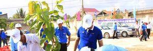 Thủ đô Hà Nội phát động Tết trồng cây 2016