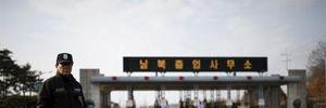 Kaesong lại thành nạn nhân quan hệ Hàn - Triều