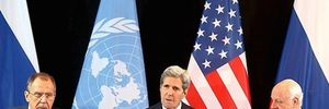 Các cường quốc thống nhất biện pháp giảm bạo lực ở Syria
