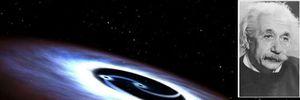 Sóng hấp dẫn - Cánh cửa giải đáp bí mật của vũ trụ