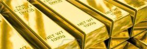 Giá vàng thế giới lại tăng vọt lên trên mức 1.218 USD/ounce