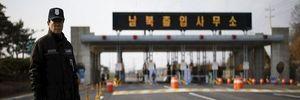 """Triều Tiên: Hàn Quốc đóng cửa Kaesong là """"hành động tuyên chiến"""""""