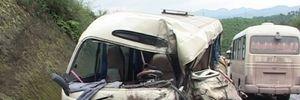 101 người chết, 163 người bị thương vì TNGT trong 4 ngày Tết