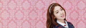 Park Shin Hye đẹp hoàn hảo trong bộ ảnh mới