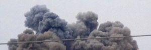 Nga tiếp tục dội bom bất chấp Syria tạm ngừng bắn