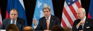Thỏa thuận ngừng bắn ở Syria: Khó trong khâu thực hiện
