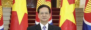 Thủ tướng Nguyễn Tấn Dũng dự Hội nghị đặc biệt ASEAN-Hoa Kỳ