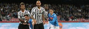 Góc Juventus: Đã đến lúc trở lại nơi thuộc về