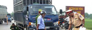 Mùng 6 Tết, tai nạn giao thông cướp đi sinh mạng 28 người