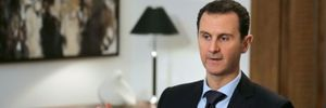 Tổng thống Syria thề giành lại toàn bộ đất nước
