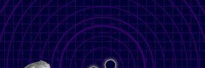 Sóng hấp dẫn - Cánh cửa mở ra bí ẩn vũ trụ