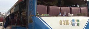 Hai xe khách tông nhau, 13 người thương vong