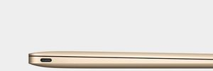Apple thu hồi cáp USB-C trên MacBook 12 inch