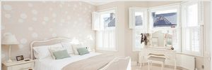 'Góp nhặt' ý tưởng mang cảm giác ấm cúng cho phòng ngủ
