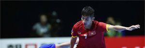 Mục tiêu World Cup của Futsal Việt Nam không phải viển vông