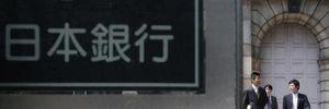 Lãi suất âm có ý nghĩa ra sao với kinh tế Nhật Bản?