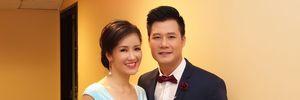 """Hồng Nhung và Quang Dũng """"cần nhau"""" sau gần chín năm"""