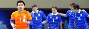 Vòng chung kết Futsal châu Á: Việt Nam- Tajikistan