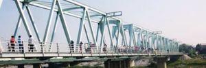 Vụ nhảy cầu tự tử ở Thanh Hóa: Tìm thấy nạn nhân thứ 4