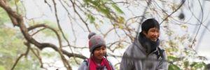 Thời tiết ngày Valentine: Miền Bắc đón đợt rét đậm kèm theo mưa nhỏ