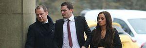 Thêm bằng chứng chống lại sao Sunderland ở vụ hiếp dâm nữ sinh