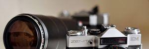 Zenit của Nga đã trở lại, Leica hãy dè chừng!
