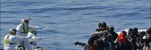 EU hoan nghênh NATO can thiệp giải quyết khủng hoảng nhập cư