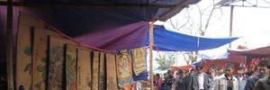 Ký ức chợ Viềng xưa của thầy giáo Văn trường Lê Hồng Phong