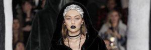 Gigi Hadid gợi cảm, cá tính khi diễn đồ của Rihanna