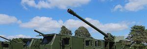 Việt Nam nên tham khảo pháo tự hành Jupiter V của Cuba?