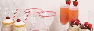 5 gợi ý đồ uống cho lễ tình nhân thêm ngọt ngào