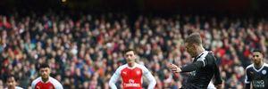 Carragher và Henry khẳng định Leicester xứng đáng hưởng penalty