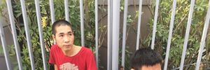 Hà Nội: 141 bắt được thanh niên mang heroin 'dạo phố'