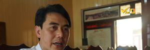 Nhà sư đến Yên Tử khất thực được đối đãi như 'khách VIP'