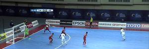 Cản bước Việt Nam dự World Cup: Vẫn lại là Thái Lan và Nhật Bản