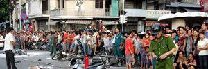 8 ngày nghỉ Tết: 541 người thương vong vì tai nạn giao thông