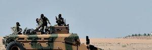 Mỹ hối thúc Thổ Nhĩ Kỳ ngừng các cuộc tấn công nhằm vào Syria