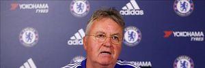 Hiddink tiết lộ bí quyết giúp Chelsea vùi dập Newcastle