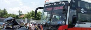 Phú Yên: Số người chết vì TNGT dịp Tết Nguyên Đán giảm