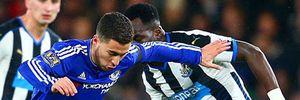 Chelsea đang hồi sinh, trừ Hazard