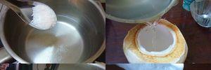 Cách làm thạch dừa tại nhà vừa ngon vừa dễ ai cũng làm được