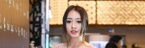 Thanh Hằng, Phạm Hương mặc đẹp nhất tuần lễ thời trang