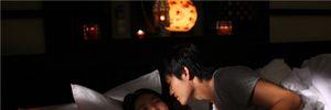 Lộ 'cảnh nóng' của Minh Hằng và bạn diễn khiến fans sốt xình xịch