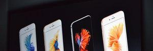 iPhone 6S, 6S Plus chính hãng giảm giá mạnh