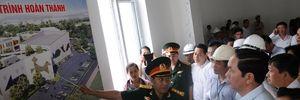 Chủ tịch nước Trần Đại Quang ủng hộ Đà Nẵng có chính sách đặc thù
